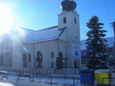 07 Kostol Krista Kráľa