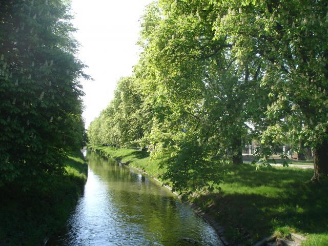 10 Rieka Nitra