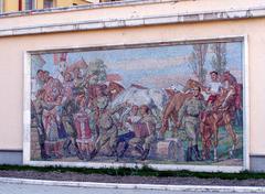 18 Mozaika
