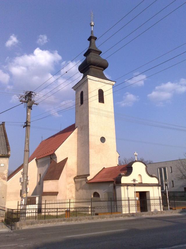 13 Kostol