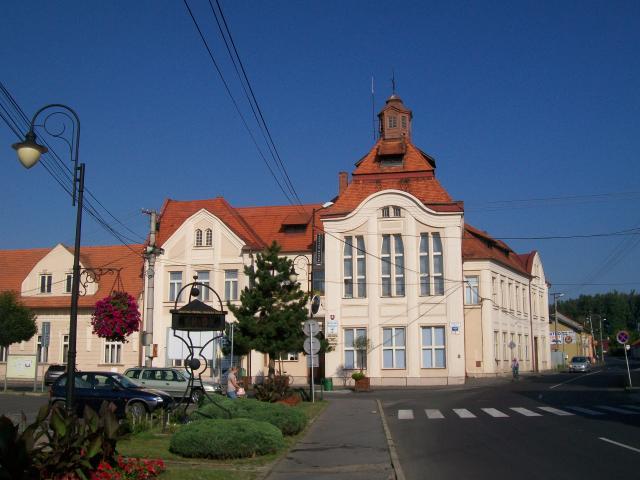 07 Mestský úrad