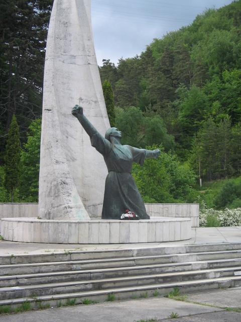 10 Pamätník