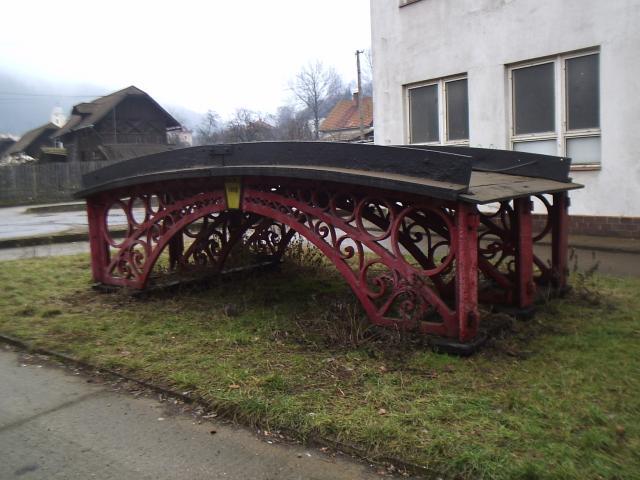 010 Liatinový most vyrobený v Hronci v r. 1810