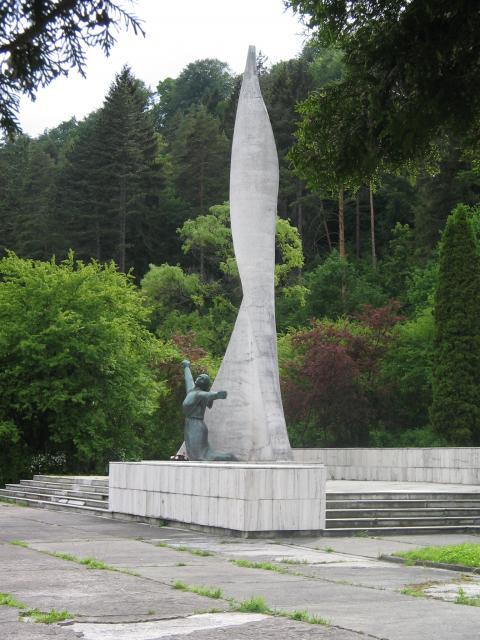 11 Pamätník