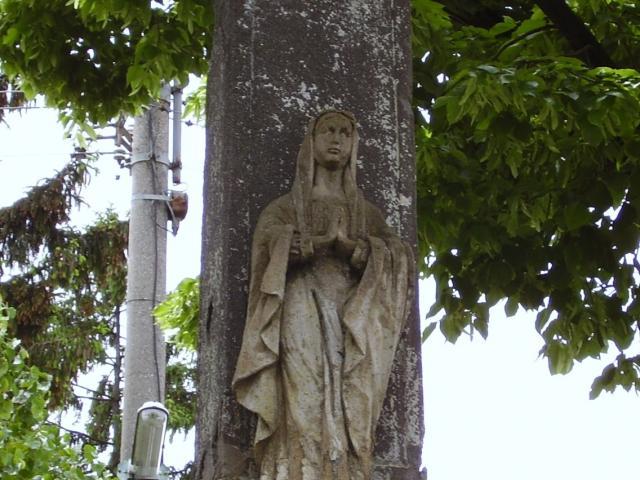 Stĺp Svätej trojice