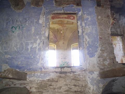 13 Interiér kaštieľa