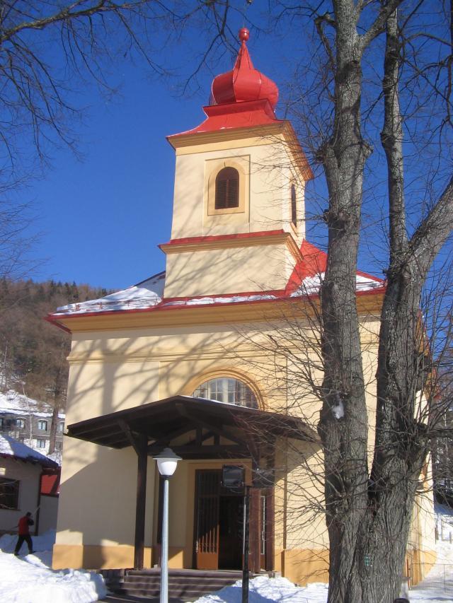 005 Kostol