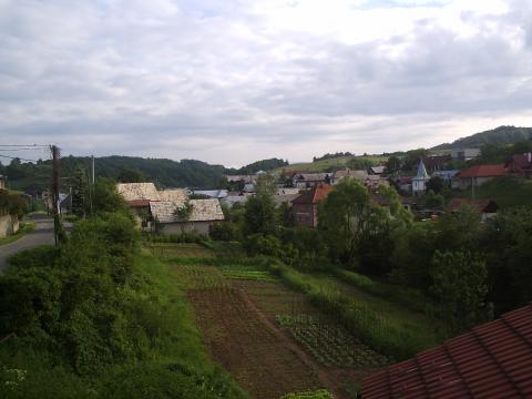 04 Pohľad na obec