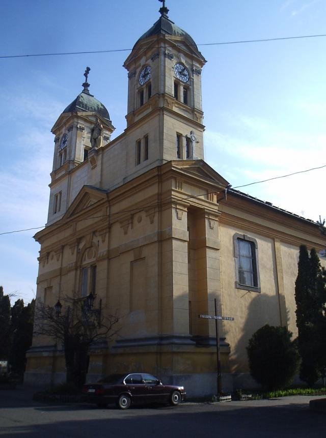 02 Kostol sv. Michala