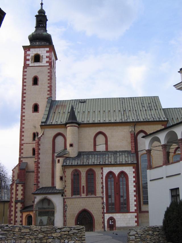 06 Kostol Nanebovzatia Panny Márie