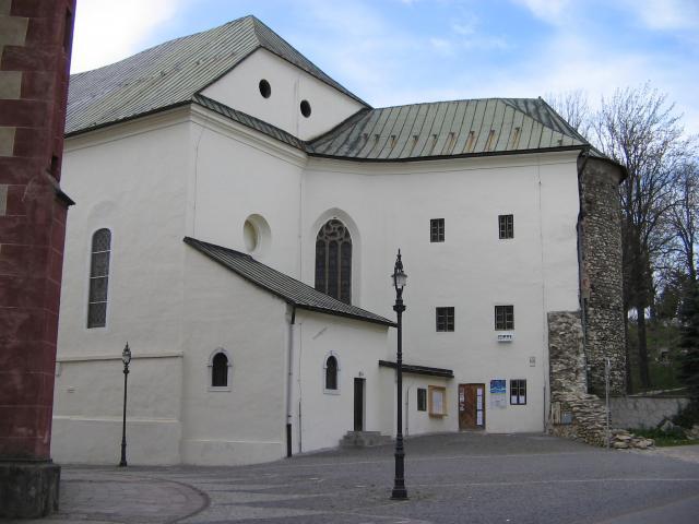 11 Slovenský kostol