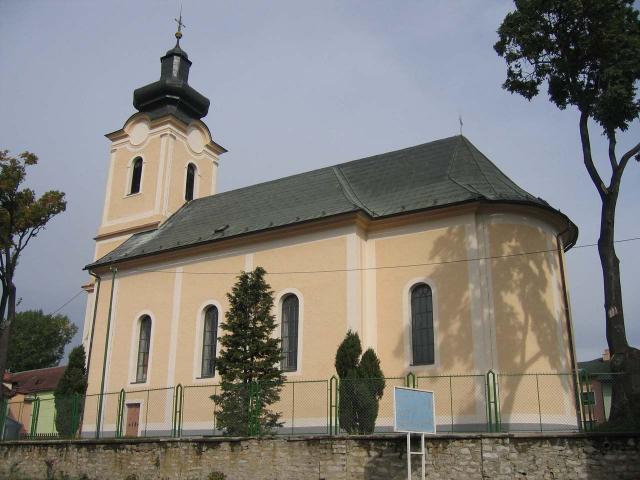 04 Kostol katolícky