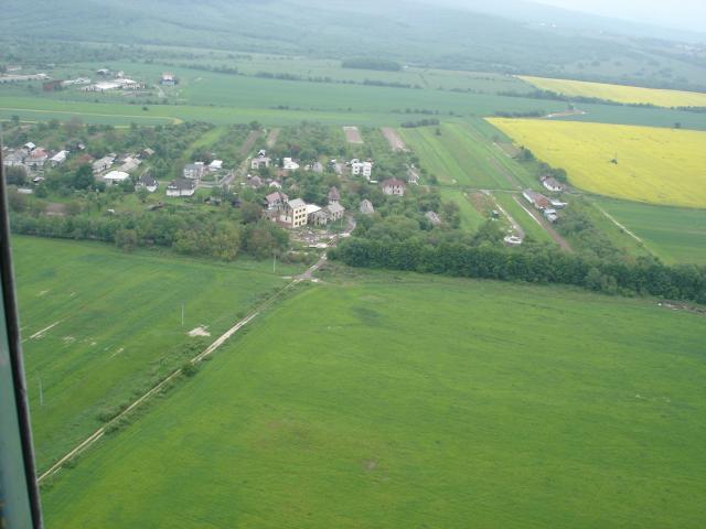 06 Letecký pohľad