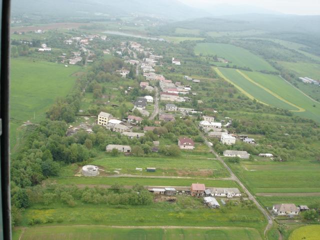 09 Letecký pohľad