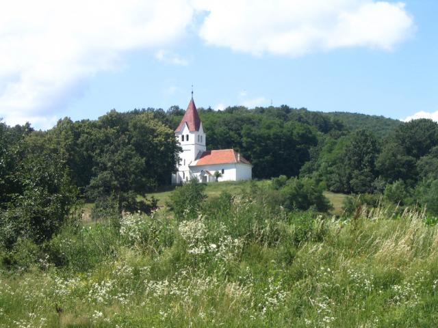 08 Evanjelický kostol