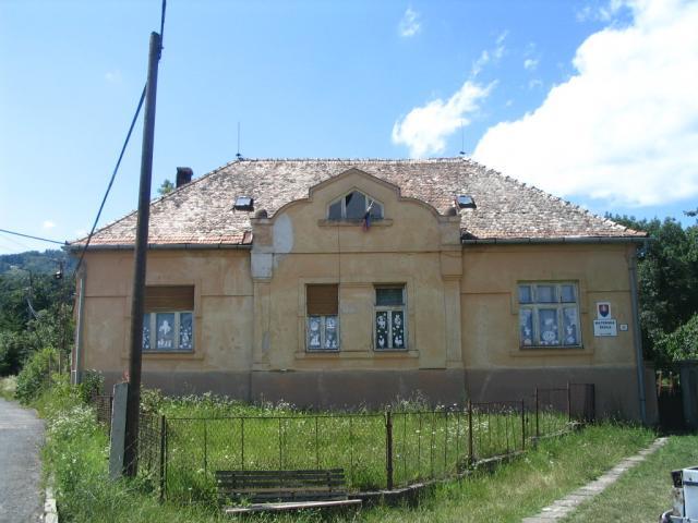 09 Materská škola