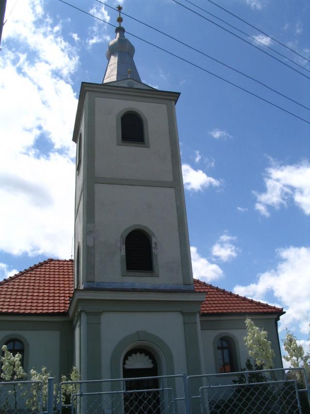 11 Kostol evanjelický