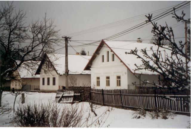 04 Rodinné domy