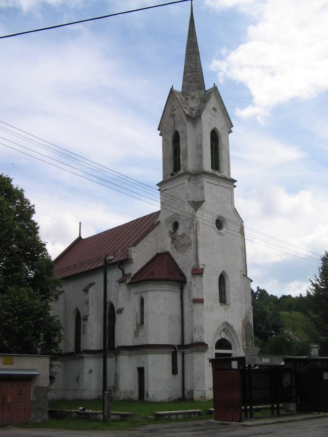 08 Kostol