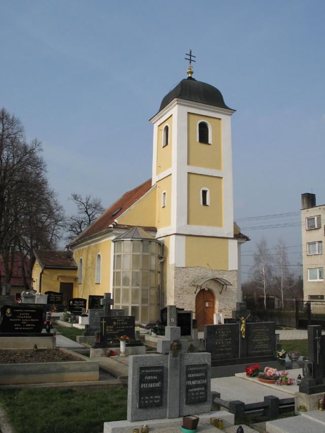 04 Kostol sv. Anny vo Zvončíne