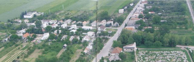 01 Letecký pohľad