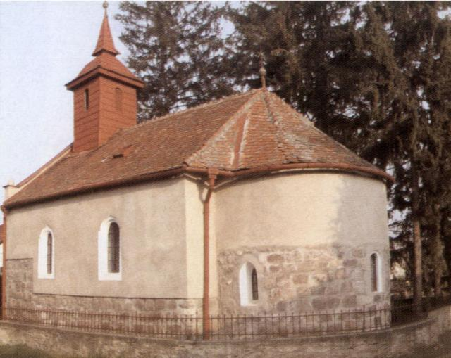 05 Reformovaný kostol z 13. storočia