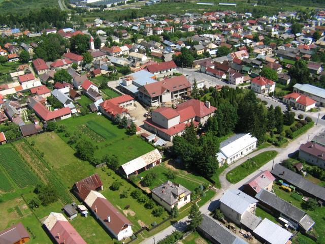 07 Letecký snímok