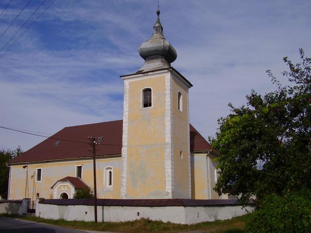 01 Evanjelický kostol z roku 1756