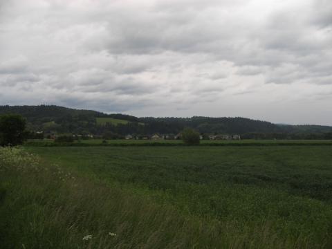 08 Pohľad od Hronseka