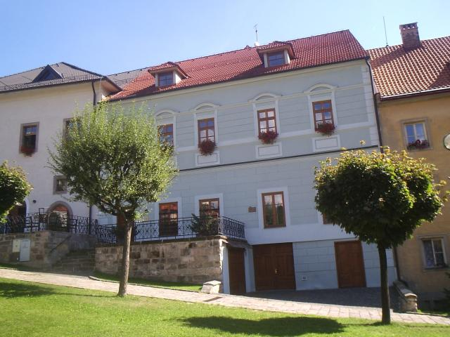 08 Meštiansky dom