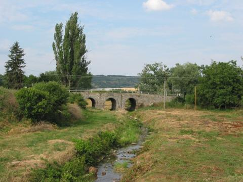 Kamenný most 01