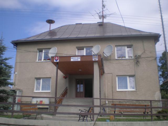 11 Kultúrny dom