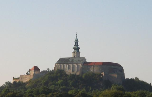 01 Nitriansky hrad