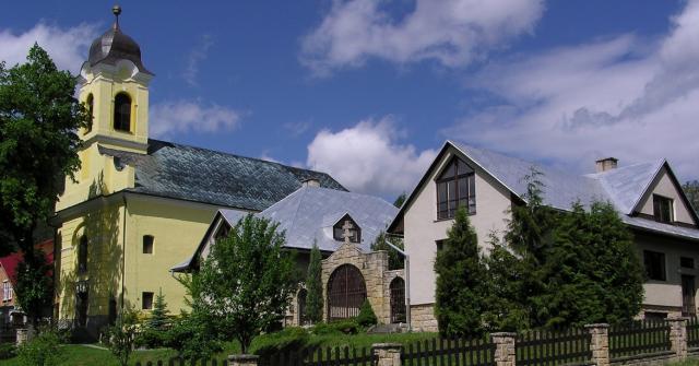 14 Kostol