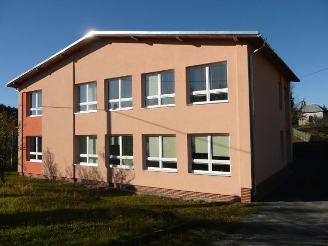 21 Základná škola