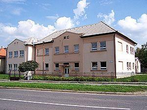 Základná škola s vyuč.jazykom maďarským