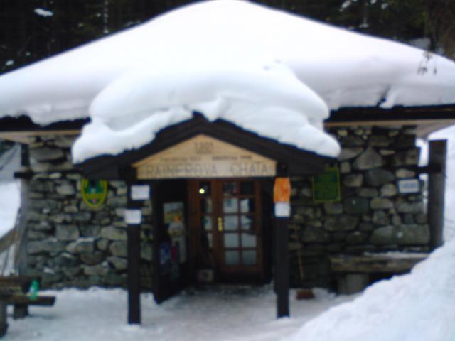 17 Rainerova chata