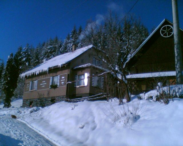 07 Snehová nádielka