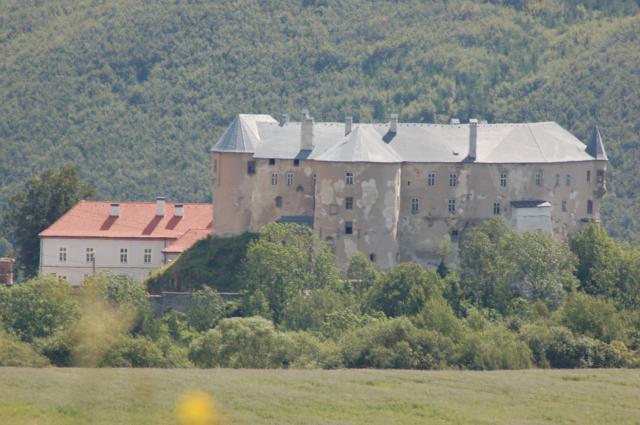 35 Ľupčiansky hrad