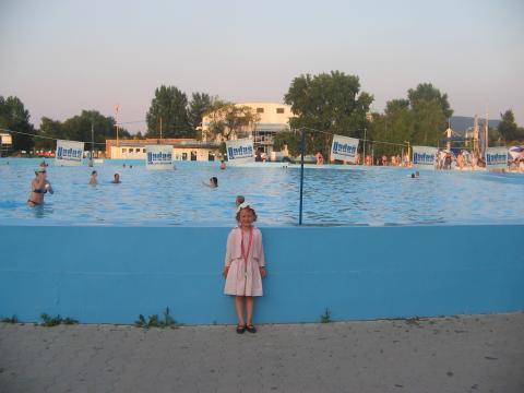19 Vadaš - bazén s vlnami