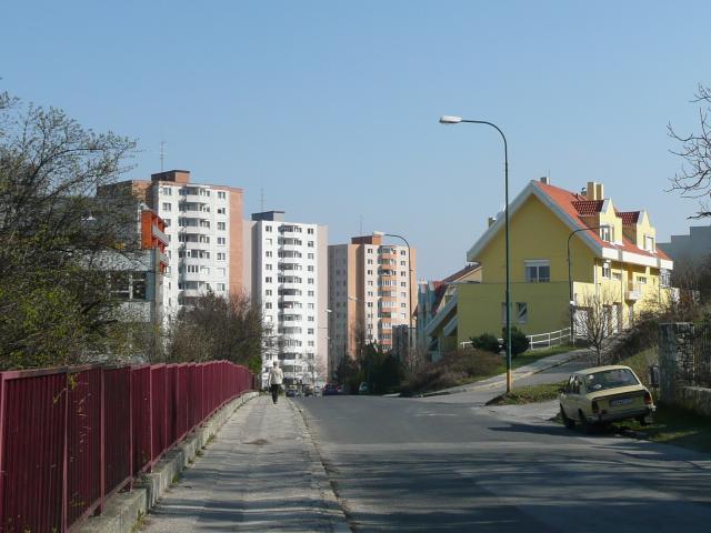 6c09c3ae9 Bratislava - Dúbravka - Mestská časť - 20 - Okres Bratislava 4 - E ...