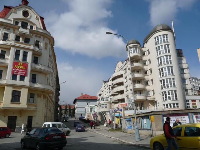 64 Kukučínova ulica