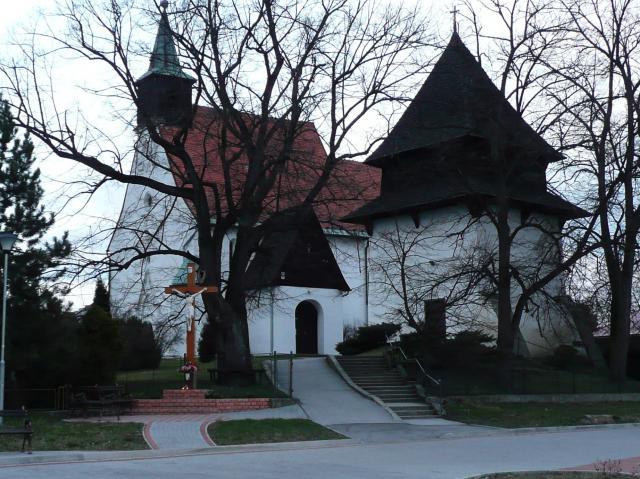 07 Katolícky kostol