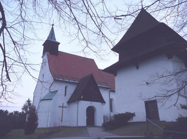 09 Katolícky kostol