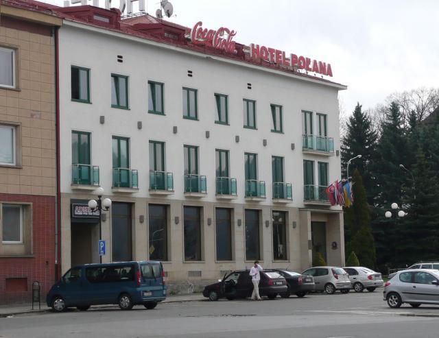 06 Hotel Poľana