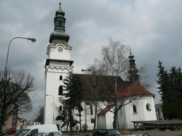 08 Katolícky kostol sv. Alžbety
