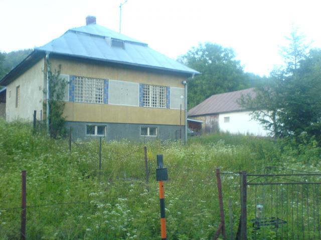 07 Bývalá policajná stanica