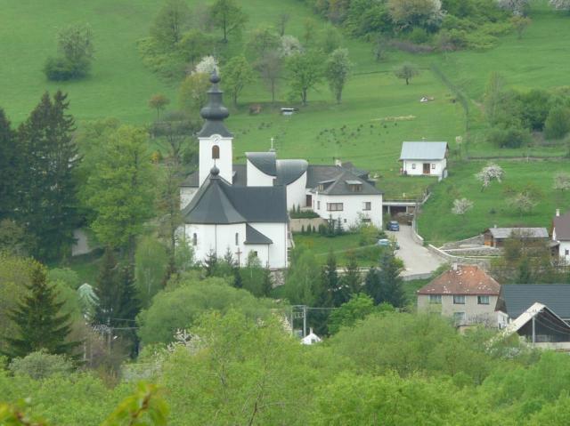 03 Pohľad na obec