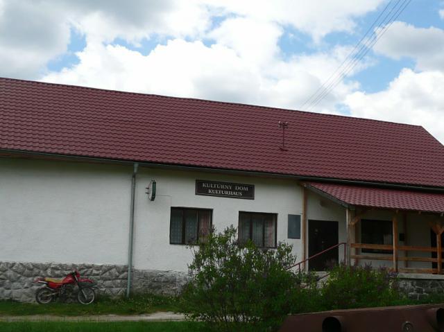 05 Kultúrny dom