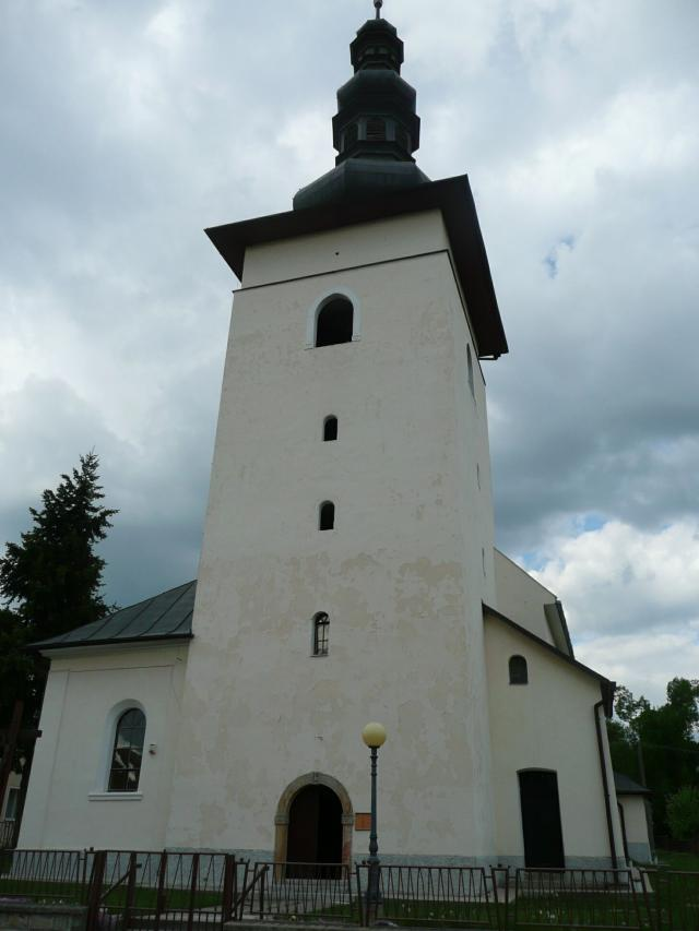 05 Kostol sv. Ladislava